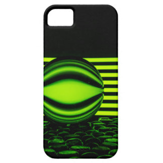 Through the glass barely there iPhone 5 case