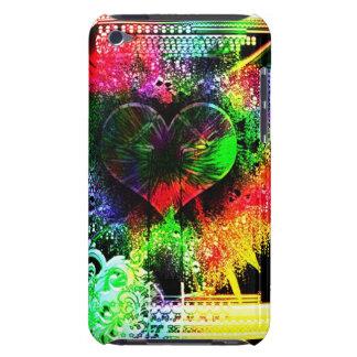 Through The Heart 5 iPod Case-Mate Case
