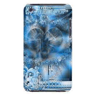 Through The Heart (Christmas Edition) iPod Touch Cases