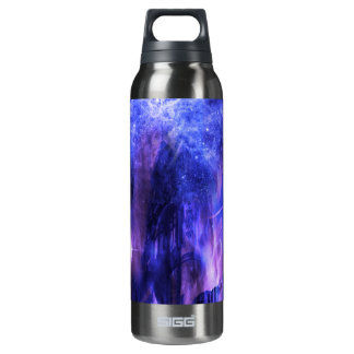 Through the Mists of Time Thermo Bottle