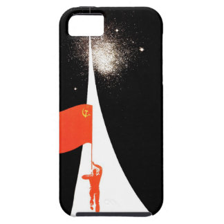 Through the Worlds and Ages iPhone 5 Case