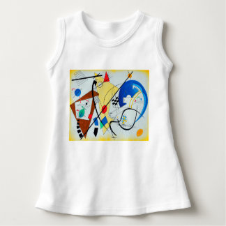 Throughgoing Line by Wassily Kandinsky Tshirts