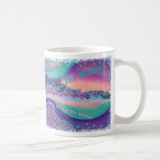 ThroughThe Motions Coffee Mug
