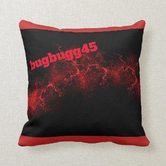 Throw Back Relax Pillow