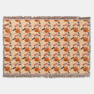 THROW BLANKETS- ADD YOUR OWN DESING  halloween