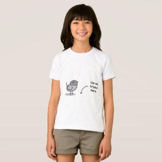 Throw Bread Here T-Shirt
