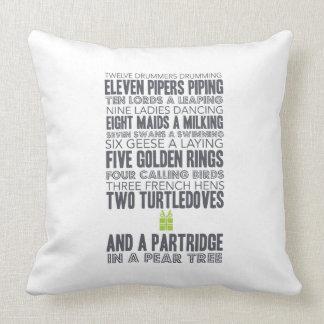 """Throw Pillow 20"""" x 20"""""""