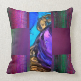 """Throw Pillow 20"""" x 20"""" 2-Sided"""
