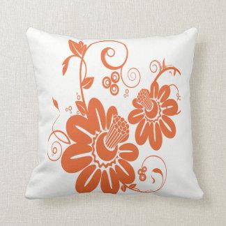 throw pillow white