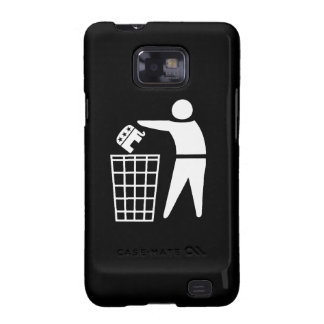 THROW REPUBLICANS OUT OF OFFICE.png Samsung Galaxy SII Covers