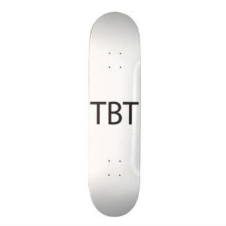 Throwback Thursday ai Skateboards