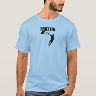#ThrowTheLawnmower T-Shirt