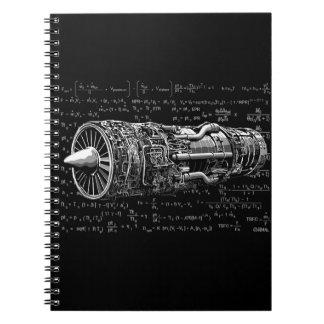 Thrust matters! notebook