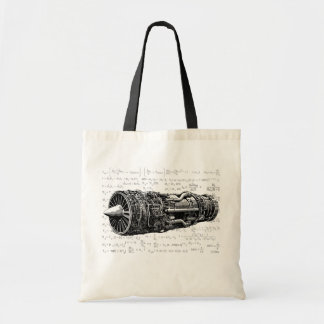 Thrust matters! tote bag