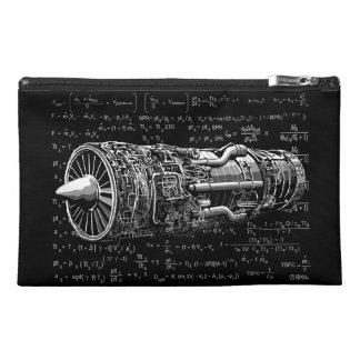 Thrust matters! travel accessories bag
