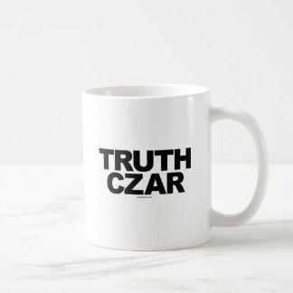 Thruth Czar mug