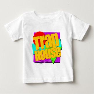 THSquareLogo-5000.png Baby T-Shirt