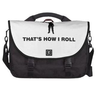 Thug Laptop Computer Bag