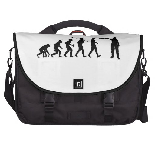 Thug Laptop Bags