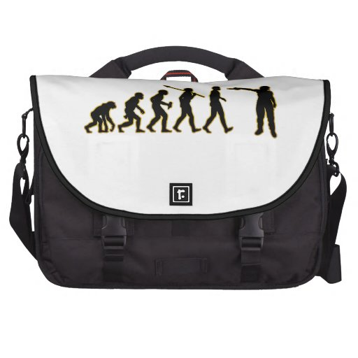 Thug Commuter Bags