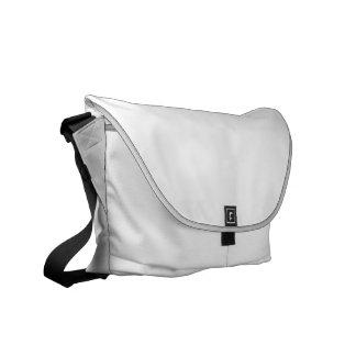 Thug Life Courier Bag