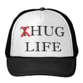 Thug Life Parody Hug Life Trucker Hat