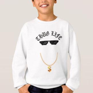 Thug Life Sweatshirt