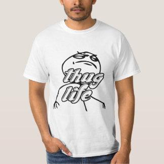 Thug Life T-shirts
