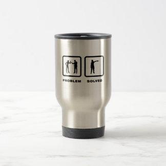 Thug Coffee Mug