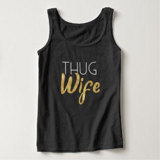 Thug Wife | Shirt
