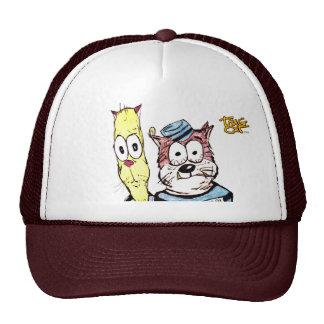 ThugCat Trucker Cap Hats