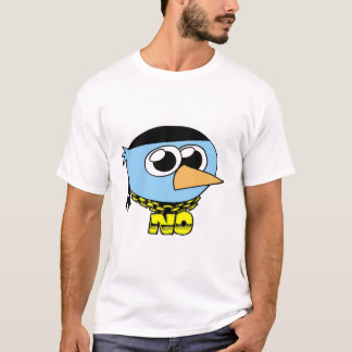 Thugged Out Birdy T-Shirt