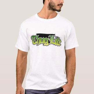 thuglife hash T-Shirt