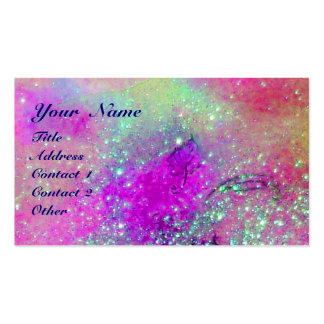 THUMBELINA BUSINESS CARD