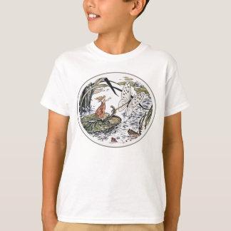 Thumbelina Shirt