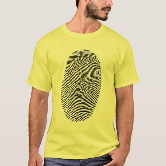 Thumbprint T-Shirt