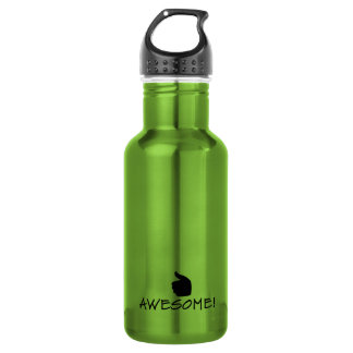 Thumbs-Up AWESOME! Water Bottle 532 Ml Water Bottle