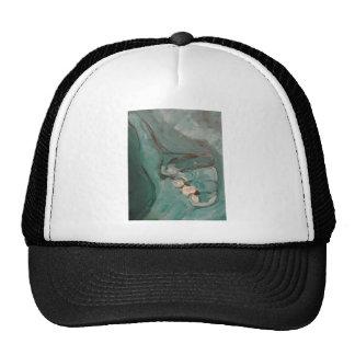 thumbs up cap