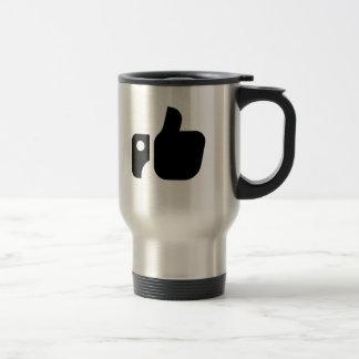 Thumbs Up Coffee Mug