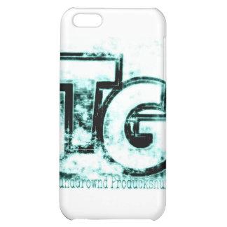 ThundaGrownd iPhone 5C Covers