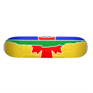 Thunder Bay, Canada Skateboard