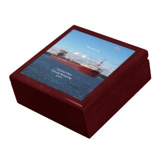 Thunder Bay keepsake box