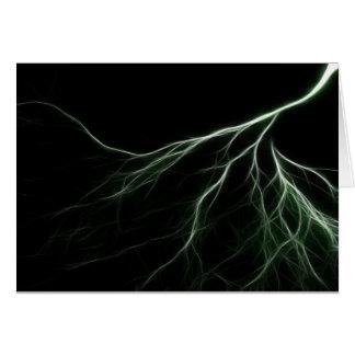 Thunder Card