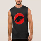 Thunderbear Gay Bear Sleeveless Shirt