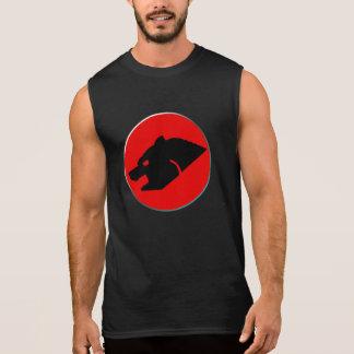 Thunderbear Gay Bear Sleeveless Shirt