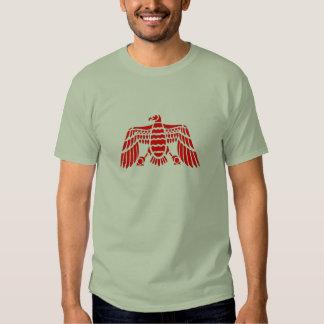 Thunderbird Emblem Mens Tee