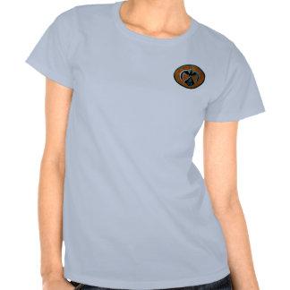 Thunderbird Emblem T-shirt