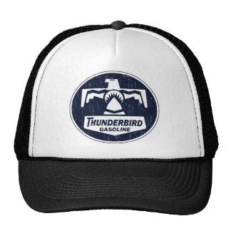 Thunderbird Gasoline Cap