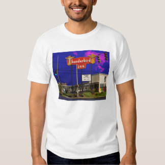 Thunderbird Inn Shirt