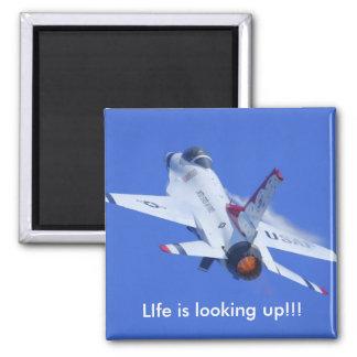 Thunderbird Magnet